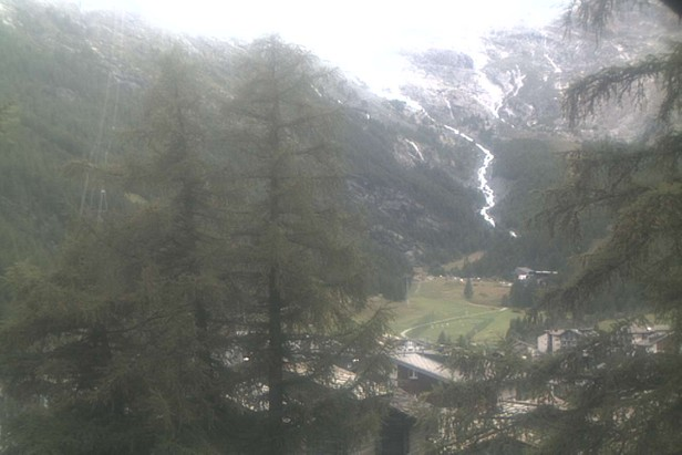 Webcam Saas-Fee